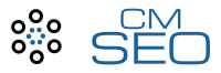 CM SEO Logo